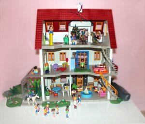 maison plamobil campagne