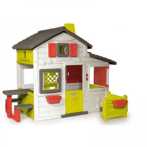 Smoby-Friends-House